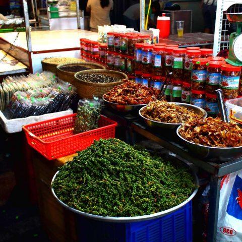 Pfeffer aus Vietnam: Für jeden Geschmack etwas dabei