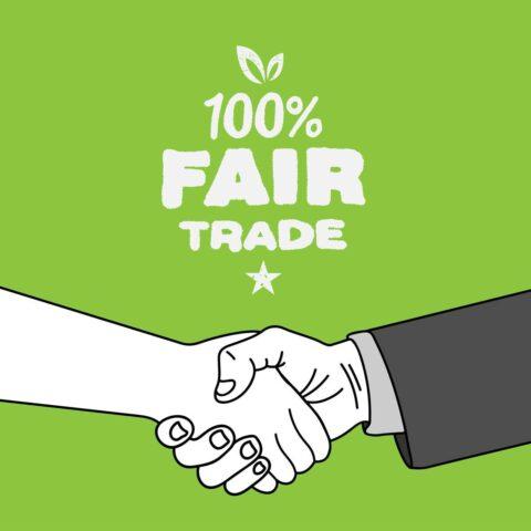 Fairtrade-Pfeffer – für mehr soziale Gerechtigkeit
