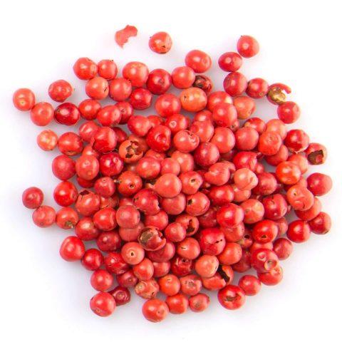 Roter Pfeffer: Außergewöhnlich in Farbe und Geschmack